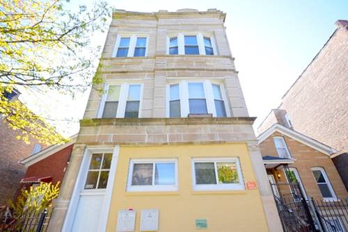 1328 N Campbell Unit 1R, Chicago, IL 60622