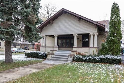 909 Farragut, Joliet, IL 60435