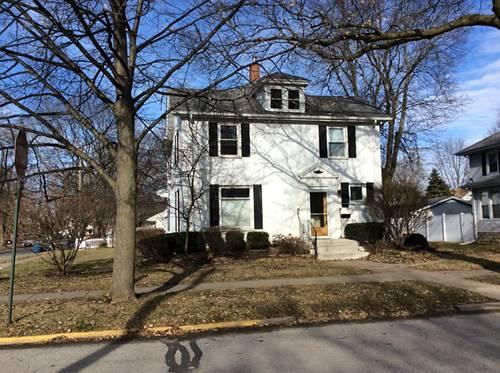 504 E North, Morris, IL 60450