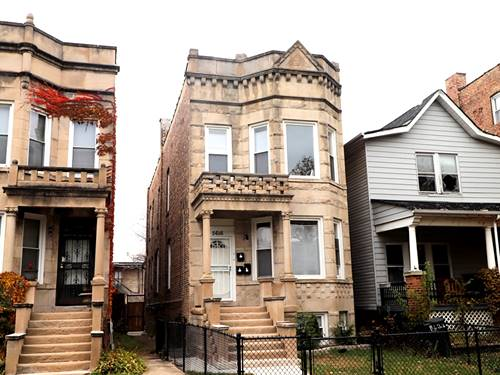 5616 S Indiana, Chicago, IL 60637