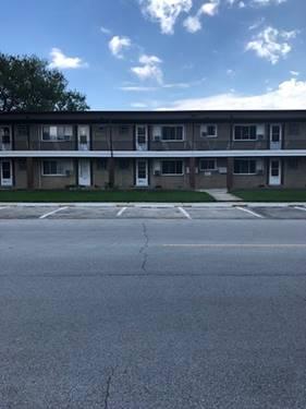 4919 Columbus Unit 1, Oak Lawn, IL 60453