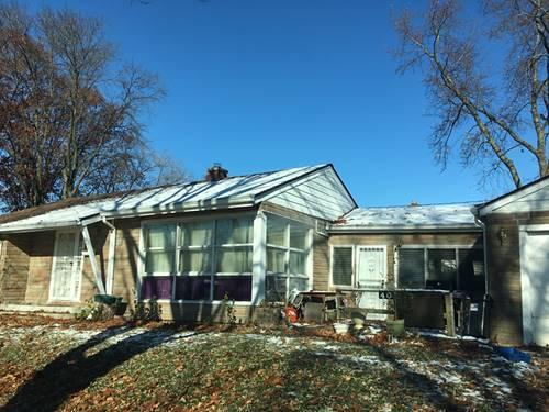 401 N Elmhurst, Mount Prospect, IL 60056