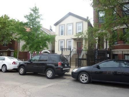 1322 N Bosworth Unit 2, Chicago, IL 60642 Wicker Park