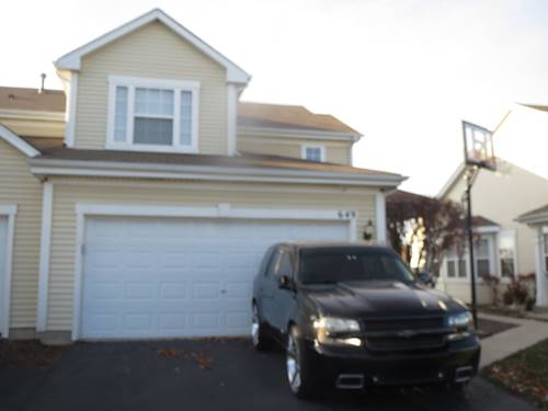 649 Chestnut Ridge Unit 649, Minooka, IL 60447