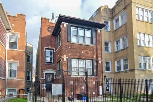 4533 N Kimball, Chicago, IL 60625