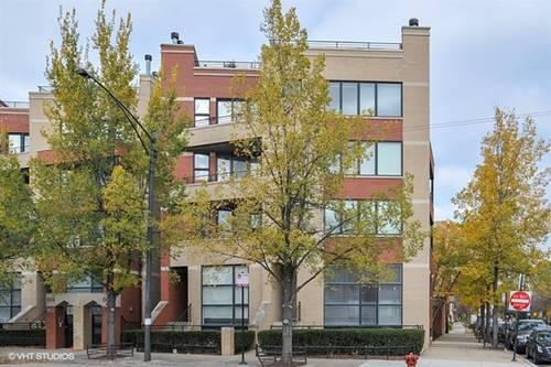 1500 W Grand Unit 1E, Chicago, IL 60642 Noble Square