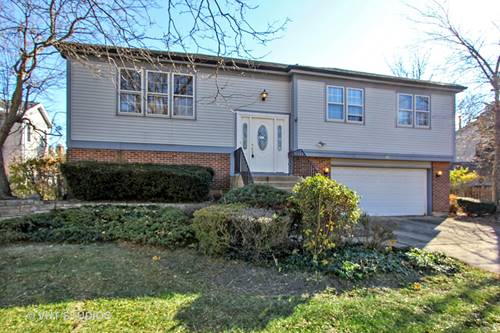 18 Cobblestone, Buffalo Grove, IL 60089