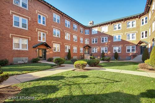4822 W Hutchinson Unit 9B, Chicago, IL 60641