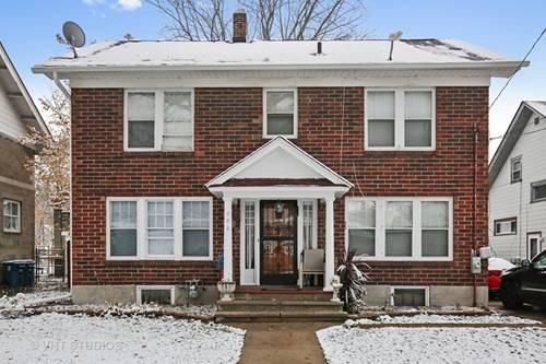 644 Palace, Aurora, IL 60506