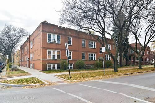 3705 W Eddy Unit 1, Chicago, IL 60618