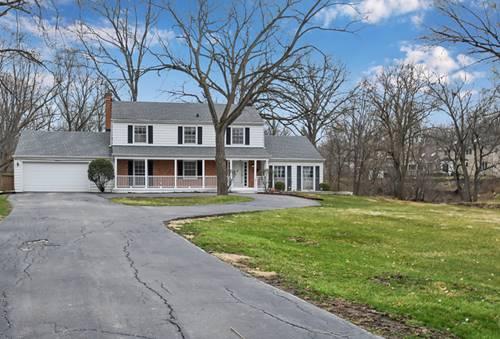 1641 Butterfield, Flossmoor, IL 60422