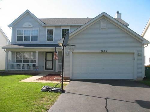 2005 Wheatfield, Romeoville, IL 60446