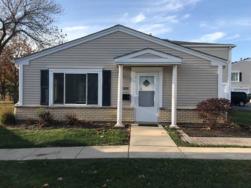 1320 Cove Unit 227A, Prospect Heights, IL 60070