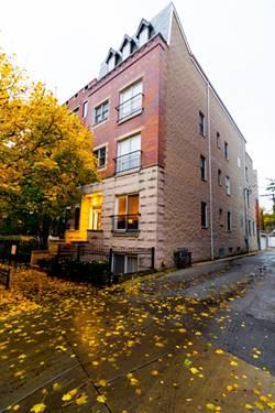 863 W Buckingham Unit 1, Chicago, IL 60657 Lakeview