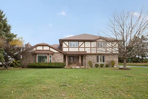 15051 S Woodcrest, Homer Glen, IL 60491