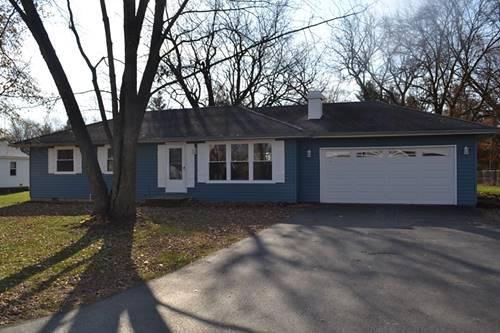 925 W Main, Braidwood, IL 60408