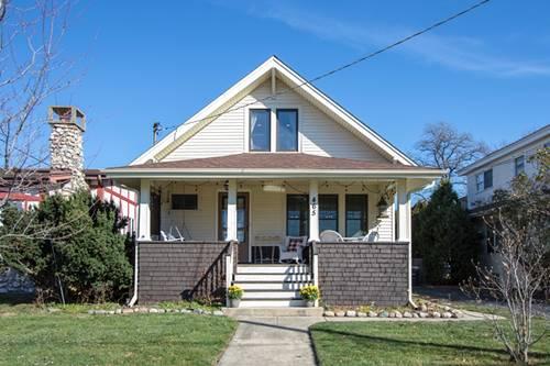 465 N Northwest, Park Ridge, IL 60068