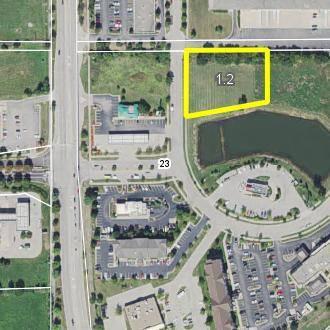 1400 Riverboat Center, Joliet, IL 60436