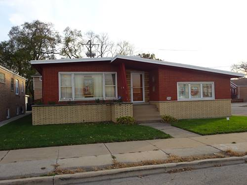3125 W 103rd, Chicago, IL 60655
