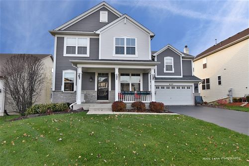 437 Valley View, St. Charles, IL 60175
