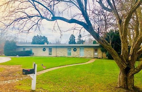1715 Hillcrest, Sleepy Hollow, IL 60118