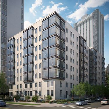 61 E Banks Unit 501, Chicago, IL 60610 Gold Coast