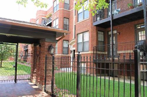 2701 N Mildred Unit 2B, Chicago, IL 60614 Lincoln Park