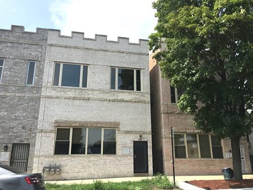 1926 N Leclaire Unit 2R, Chicago, IL 60639