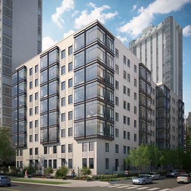 61 E Banks Unit 806, Chicago, IL 60610 Gold Coast