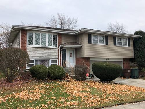 7417 160th, Tinley Park, IL 60477