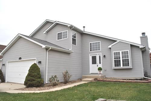 5415 Nancy, Plainfield, IL 60544