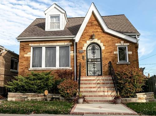 6031 S Mayfield, Chicago, IL 60638