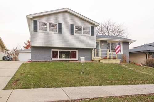 15512 Lockwood, Oak Forest, IL 60452