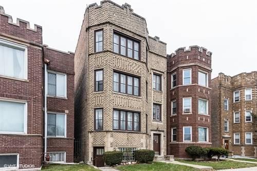 7428 S Bennett Unit 3, Chicago, IL 60649