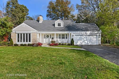 1313 Swainwood, Glenview, IL 60025