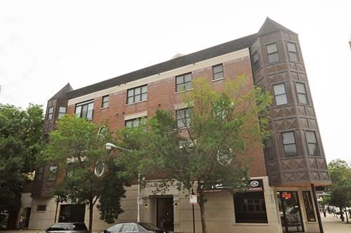 4603 N Racine Unit 202, Chicago, IL 60640 Uptown