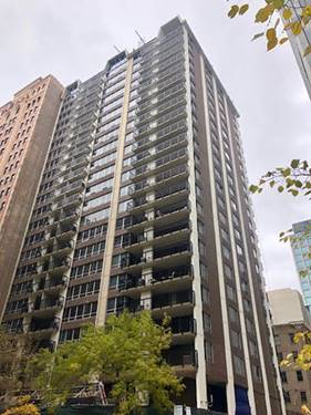 201 E Chestnut Unit 19E, Chicago, IL 60611 Streeterville
