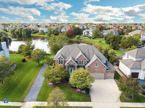 3511 Redwing, Naperville, IL 60564