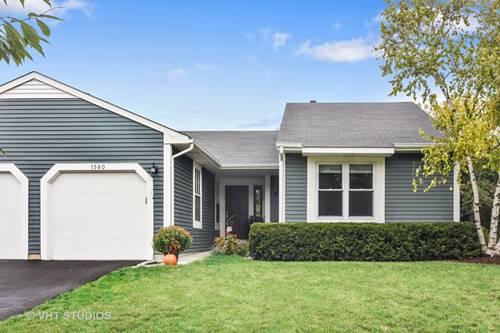 1560 Brandywyn, Buffalo Grove, IL 60089