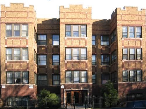 4871 N Washtenaw Unit 3, Chicago, IL 60625 Lincoln Square