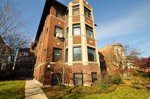 5534 S Dorchester Unit 1, Chicago, IL 60637