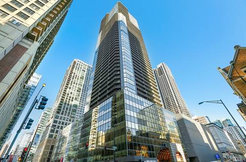 10 E Ontario Unit 1602, Chicago, IL 60611 River North
