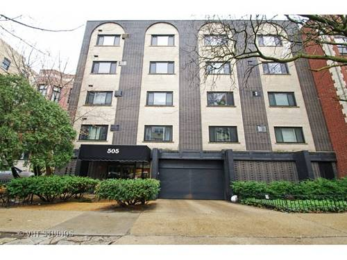 505 W Melrose Unit 407, Chicago, IL 60657 Lakeview