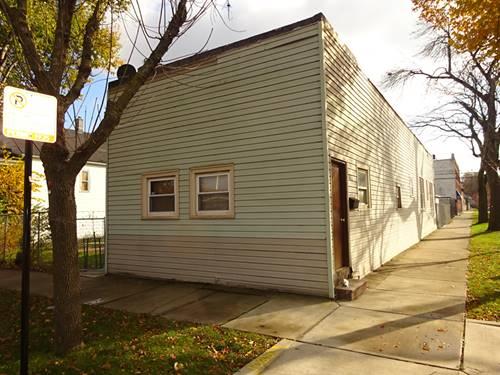 3359 W 37th, Chicago, IL 60632