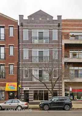 1929 W Belmont Unit 3, Chicago, IL 60657 West Lakeview