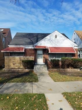 7616 W Rascher, Chicago, IL 60656