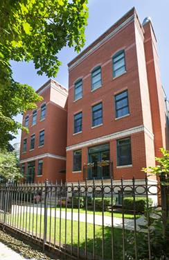 4315 N Kenmore Unit 1N, Chicago, IL 60613 Uptown