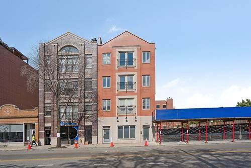1408 W Belmont Unit 3, Chicago, IL 60657 Lakeview