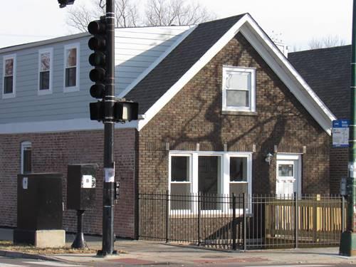 3301 S Damen, Chicago, IL 60608