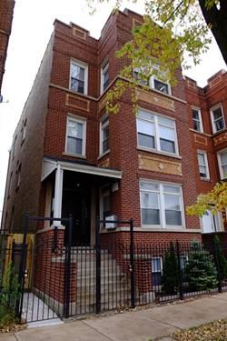 2619 N Hamlin Unit 1, Chicago, IL 60647